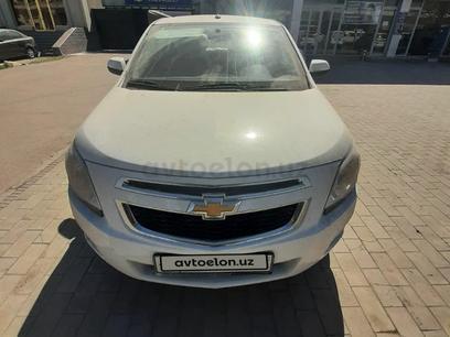 Chevrolet Cobalt, 4 pozitsiya 2021 года за ~11 012 у.е. в Toshkent