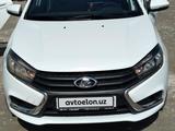 VAZ (Lada) Vesta 2018 года за 9 300 у.е. в Samarqand