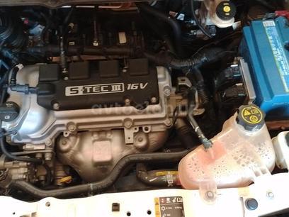 Chevrolet Cobalt, 3 позиция 2015 года за 8 700 y.e. в Самарканд – фото 2