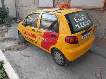 Chevrolet Matiz, 2 позиция 2009 года за 3 000 y.e. в Фергана
