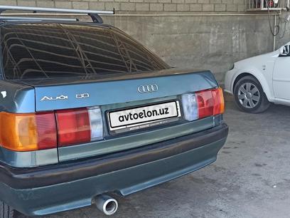 Audi 80 1989 года за 2 400 y.e. в Чустский район – фото 6
