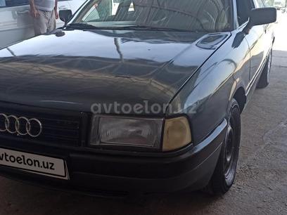 Audi 80 1989 года за 2 400 y.e. в Чустский район – фото 8