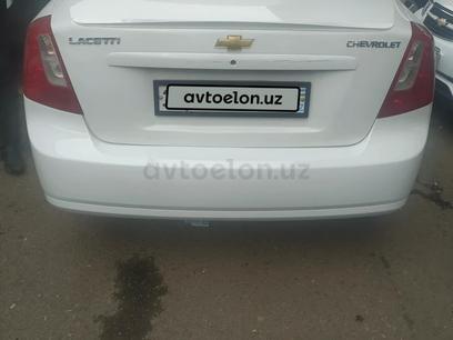 Chevrolet Lacetti, 2 pozitsiya 2010 года за 7 000 у.е. в Toshkent