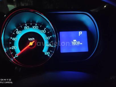 Chevrolet Spark, 4 pozitsiya 2020 года за ~8 741 у.е. в Toshkent – фото 2