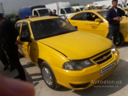 Daewoo Nexia II 2009 года за 4 000 y.e. в Самарканд