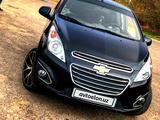 Chevrolet Spark, 4 евро позиция 2015 года за 7 500 y.e. в Ташкент