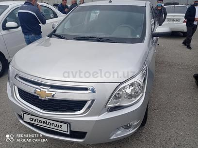 Chevrolet Cobalt, 1 pozitsiya 2013 года за 6 700 у.е. в Farg'ona