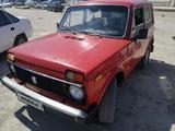 VAZ (Lada) Niva 1982 года за ~1 498 у.е. в Qo'ng'irot