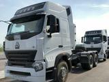 Howo  Cедельный тягач HOWO a7 CNG 2021 года за ~66 941 у.е. в Toshkent
