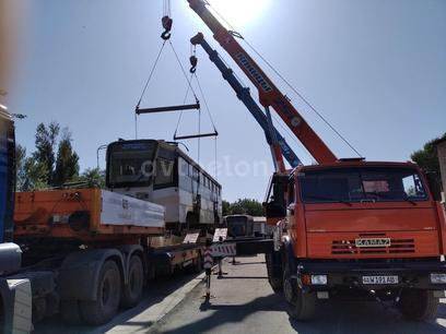 Автокран 25тонн в Ташкент