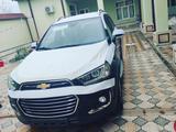 Chevrolet Captiva, 4 pozitsiya 2018 года за 30 000 у.е. в Samarqand