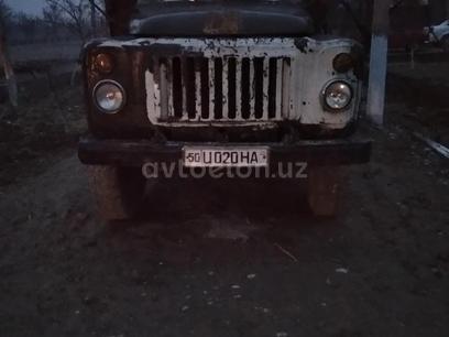 ГАЗ  Газ 53 1984 года за ~3 325 у.е. в Yangiqo'rg'on tumani