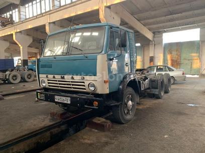 KamAZ  5410 1983 года за 13 000 у.е. в Toshkent – фото 3