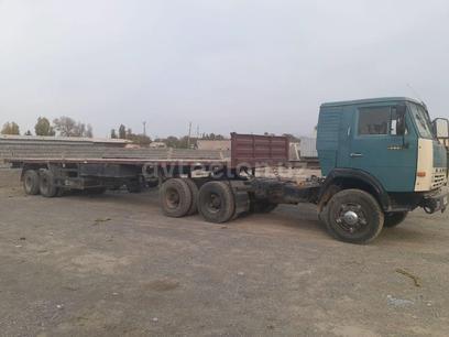 KamAZ  5410 1983 года за 13 000 у.е. в Toshkent – фото 5