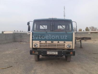 KamAZ  5410 1983 года за 13 000 у.е. в Toshkent – фото 7