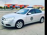 Chevrolet Epica, 2 позиция 2011 года за 9 000 y.e. в Бухара