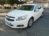 Chevrolet Malibu, 1 pozitsiya 2013 года за 13 000 у.е. в Qo'qon