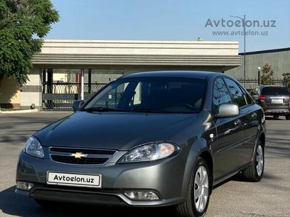 Chevrolet Lacetti, 1 pozitsiya 2014 года за 9 000 у.е. в Toshkent