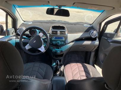Chevrolet Spark, 2 позиция 2018 года за 6 500 y.e. в Бухара – фото 4