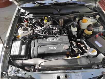 Chevrolet Nexia 2 2015 года за 6 300 y.e. в Алмалык – фото 2
