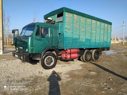 КамАЗ 1989 года за ~9 530 y.e. в Яккабагский район