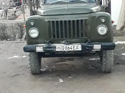ГАЗ  52 1989 года за ~5 252 y.e. в Гулистан