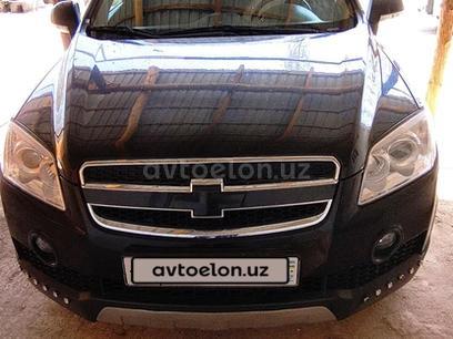 Chevrolet Captiva, 1 pozitsiya 2010 года за 12 000 у.е. в Ellikqal'a tumani