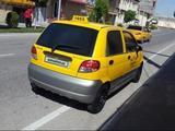 Chevrolet Matiz, 2 pozitsiya 2009 года за 3 200 у.е. в Samarqand