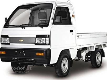 Chevrolet Labo 2020 года за ~7 532 y.e. в Наманган