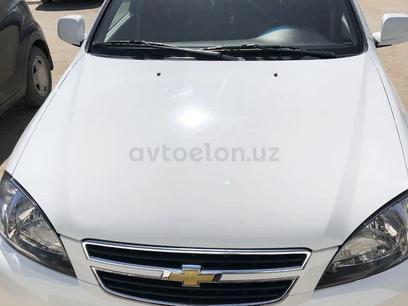 Chevrolet Lacetti, 3 pozitsiya 2019 года за 13 000 у.е. в Toshkent