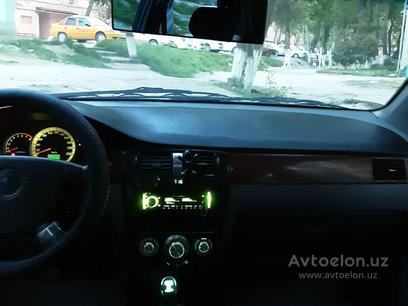 Chevrolet Lacetti, 2 позиция 2009 года за 7 000 y.e. в Самарканд