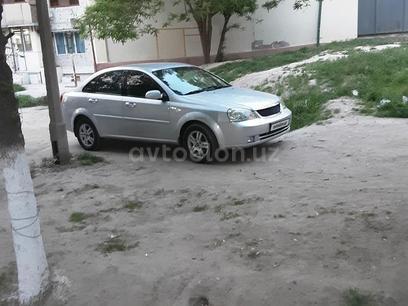 Chevrolet Lacetti, 2 позиция 2009 года за 7 000 y.e. в Самарканд – фото 10