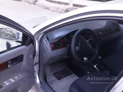 Chevrolet Lacetti, 2 позиция 2009 года за 7 000 y.e. в Самарканд – фото 4