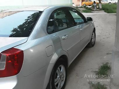 Chevrolet Lacetti, 2 позиция 2009 года за 7 000 y.e. в Самарканд – фото 5