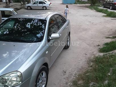 Chevrolet Lacetti, 2 позиция 2009 года за 7 000 y.e. в Самарканд – фото 8