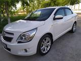 Chevrolet Cobalt, 3 pozitsiya 2013 года за 7 800 у.е. в Farg'ona