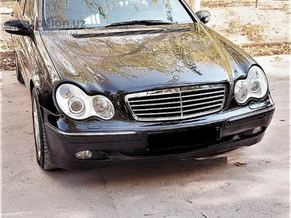 Mercedes-Benz C 200 2001 года за 12 000 у.е. в Toshkent – фото 2