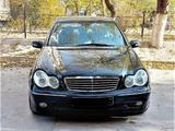 Mercedes-Benz C 200 2001 года за 12 000 y.e. в Ташкент