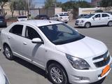 Chevrolet Cobalt, 4 позиция 2020 года за ~11 625 y.e. в Нукусский район