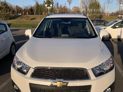 Chevrolet Captiva, 3 позиция 2015 года за 20 000 y.e. в Ташкент