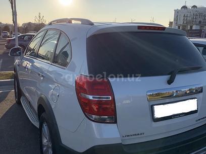 Chevrolet Captiva, 3 позиция 2015 года за 20 000 y.e. в Ташкент – фото 3