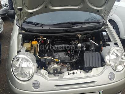 Chevrolet Matiz, 2 pozitsiya 2009 года за 3 100 у.е. в Toshkent