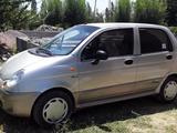 Daewoo Matiz Best 2008 года за 3 600 y.e. в Ташкент