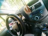 Chevrolet Spark, 1 евро позиция 2012 года за 5 800 y.e. в Ташкент