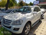 Mercedes-Benz ML 350 2009 года за 30 000 у.е. в Toshkent