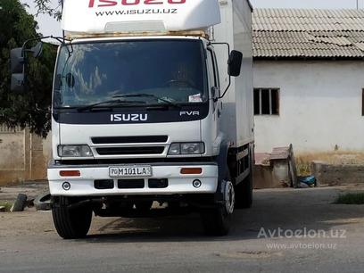 Isuzu  FVR33 2017 года за 55 000 у.е. в Kitob tumani