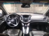 Chevrolet Cruze 2009 года за 8 500 y.e. в Наманган