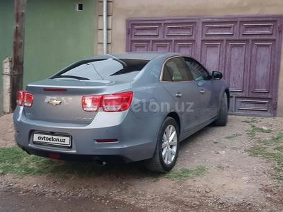 Chevrolet Malibu, 2 позиция 2016 года за 18 000 y.e. в Ташкент