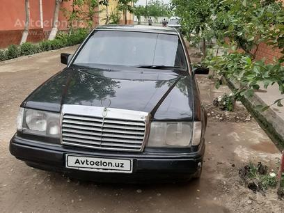 Mercedes-Benz A 200 1992 года за 6 000 у.е. в Namangan – фото 2