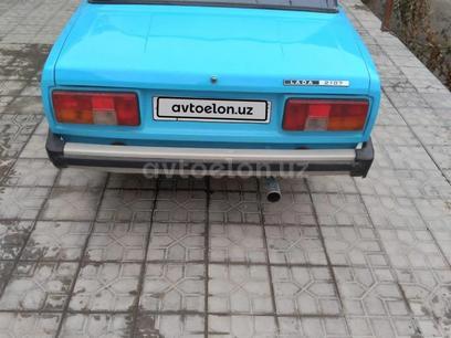ВАЗ (Lada) 2105 1983 года за ~2 054 y.e. в Самарканд